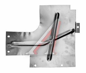 Брызговик ВАЗ-2121 двигателя правый 2121-2802022, 21210280202200