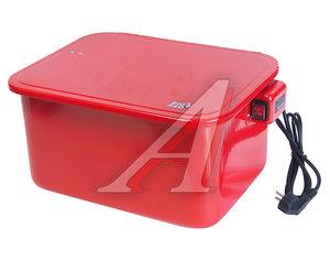 Камера моечная 16л с пневматической подачей BIG RED TR4001