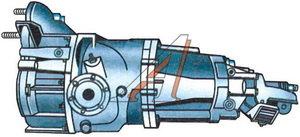 КПП М-21412 с двигателем УЗАМ № 21412-1700009