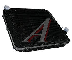 Радиатор КАМАЗ-54115 медный 4-х рядный ШААЗ 54115-1301010, Р54115-1301010