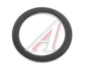 Шайба 21.0х27.0х1.5 алюминиевая (плоская) ЦИТ ША 21.0х27.0-1.5-П, Ц894