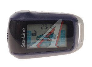 Брелок для сигнализации STAR LINE A62 ж/к STAR LINE A62 ж/к,