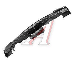 Воздуховод ВАЗ-21083 центральный панели приборов 21083-5325282-01
