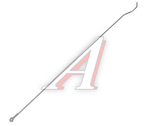 Тяга ВАЗ-2109 замка двери передней на внутреннюю ручку ДААЗ 2109-6105090, 21090610509000