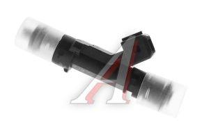 Форсунка ВАЗ-2110 (дв 1.5 металлическая рампа) BOSCH 0280158502, 2111-1132010-02