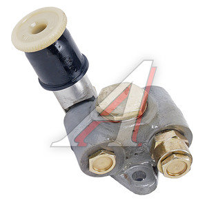Насос топливный КАМАЗ низкого давления в сборе WEIFU 323.1106010, 21006001