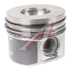 Поршень двигателя ЗМЗ-51432 ЕВРО-4 d=87.0 с пальцем и поршневыми кольцами 1шт. DONG YANG PISTON 51432.1004013, 0514-32-1004013-00