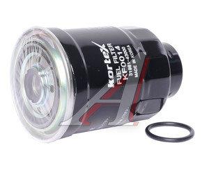 Фильтр топливный HYUNDAI Porter KORTEX KF0014, KC46,