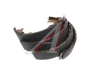 Колодки тормозные KIA Bongo 3 (06-) (2WD) задние барабанные (4шт.) SANGSIN SA044, 58350-4EA00