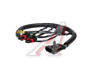 Проводка ВАЗ-21104 жгут проводов катушек зажигания CARGEN 21104-3724148, 21104-3724148-00