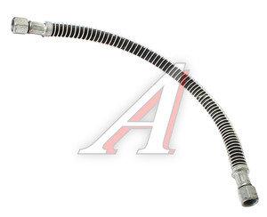 Шланг тормозной ПАЗ-3205 задний с защитной пружиной L=450мм 32053-3552248, 32053-3552248-30