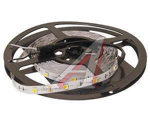 Лента светодиодная гибкая 30 LED 5м IP20 белая ЭРА C0043040, ER-30W, 613733