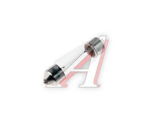 Лампа 12V C10W SV8.5-8 41мм двухцокольная NORD YADA А12-С10 12VхC10W, 800043
