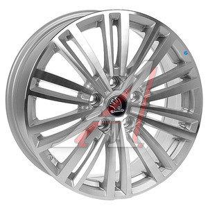Диск колесный литой SKODA Superb (08-),Yeti R17 SK57 SF REPLICA 5х112 ЕТ45 D-57,1,