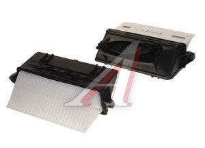 Фильтр воздушный MERCEDES C (W204),E (W212),ML (W166),GL (X166) CDI (10-) комплект 2шт. OE A6420940000, A6420940000/A6420942304/A6420942404