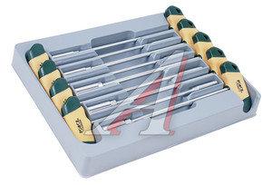 Набор ключей торцевых 5-13мм 6-ти гранные 9 предметов FORCE F-2095