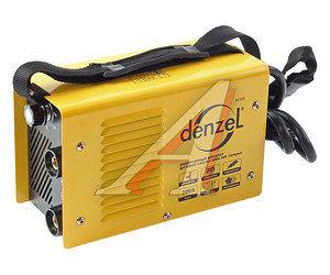 Аппарат сварочный 5.6кВт 200А d=1.6-5 инвертор DENZEL ММА-200 Compact, 94336,