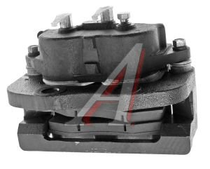 Суппорт ЗИЛ-5301 левый в сборе РААЗ 530100-3501027-41