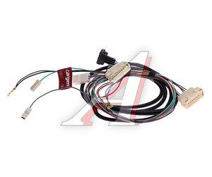 Проводка ВАЗ-21213 жгут проводов коммутатора 21213-3724026