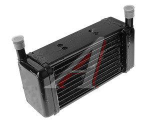 Радиатор отопителя ЗИЛ-130 медный 3-х рядный ШААЗ 130-8101012, 130Ш-8101012, 130-8101012-А