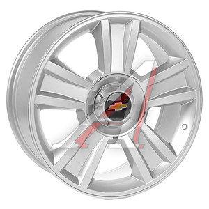 Диск колесный литой CHEVROLET Tahoe R20 GM53 S REPLICA 6х139,7 ЕТ31 D-77,9,