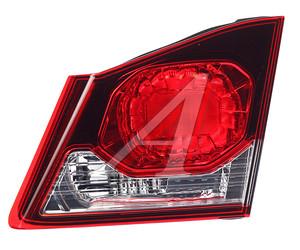 Фонарь задний HONDA Civic седан (09-) правый внутренний TYC 17-A249-01-2B, 217-1326R-UQ, 34151-SNB-J51