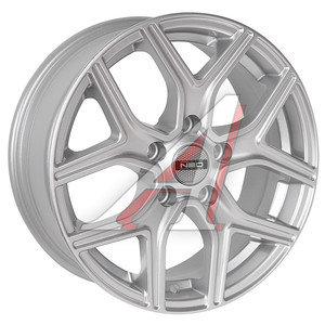Диск колесный литой MITSUBISHI Outlander XL R16 S NEO 666 5х114,3 ЕТ38 D-67,1,