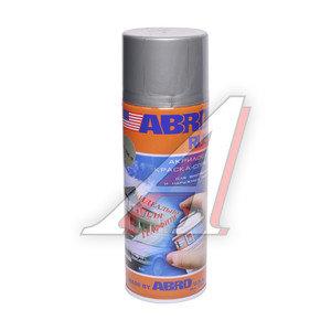 Краска алюминиевая аэрозоль 473мл Rus ABRO ABRO Rus SPO-036-R, SPO-036-R