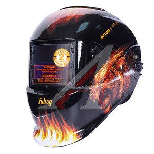 Маска сварщика регулировка затемнения (хамелеон) FUBAG FUBAG OPTIMA 9-13 TIGER, OPTIMA 9-13 TIGER