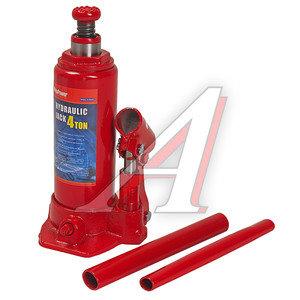 Домкрат бутылочный 4т 194-372мм MEGAPOWER M-90403