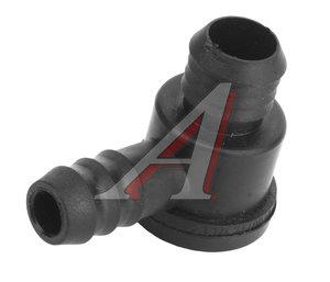 Клапан ВАЗ-2106,08 усилителя вакуумного обратный 2103-3510045