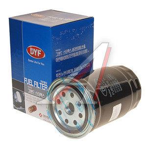 Фильтр топливный HYUNDAI HD65,78,County дв.D4DD ЕВРО-3 (под датчик) DYF 31945-45700, DY31945-45700/DY31922-4H001/DY31922-E900