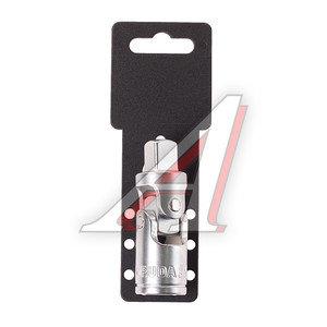 """Переходник ключа карданный 1/2"""" (с держателем) KORUDA KR-4UJ75CBH,"""