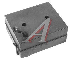 Бачок расширительный МАЗ-4370 металлический 4370-1311010