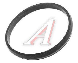 Кольцо ЗИЛ-4331 гильзы цилиндра уплотнительное 645.1002025 ВС, 645.1002025
