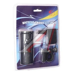 Фонарь велосипедный передний JY-244 560053