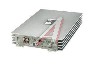 Усилитель автомобильный 4х160Вт KICX QS-4.160 KICX QS-4.160,