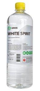 Растворитель универсальный WHITE SPIRIT 1л GRASS GRASS, 213101