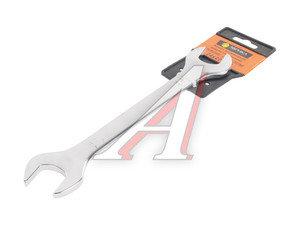 Ключ рожковый 24х27мм сатинированный ER-37247,