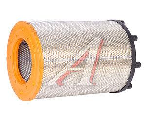 Фильтр воздушный SCANIA 4,114,124,P,G,R,T series (08-) (с ножками на дне) HENGST E1013L