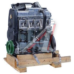 Двигатель ВАЗ-11186 (1,6л 8-кл.,90л.с.ЕВРО-3) АвтоВАЗ 11186-1000260, 11186-1000260-40