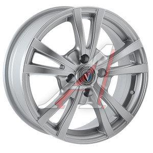 Диск колесный литой PEUGEOT 307,308,408 R16 S VENTI 1604 4х108 ЕТ31 D-65,1