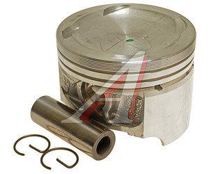 Поршень двигателя ЗМЗ-409 d=96.5 (группа Б) с пальцем и ст.кольцами 1шт. ЕВРО-2 ЗМЗ 409-1004014-10-БР/02, 4090-01-0040147-2, 409.1004014БР