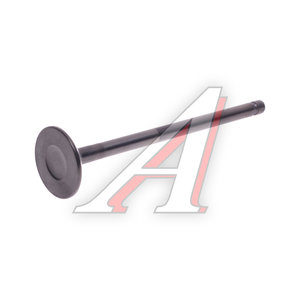 Клапан выпускной KIA Bongo 3 (06-) (1шт.) ANJUN 0K551-12121
