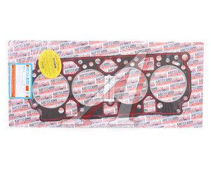 Прокладка головки блока ЗИЛ-5301 с герметиком MS 5301-1003020, DXP-15