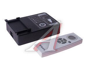 Блок ДУ с пультом TMS 08.CH для инфракрасных обогревателей комплект 49979