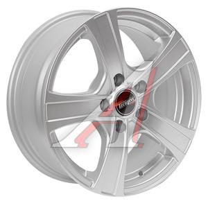 Диск колесный литой MITSUBISHI Outlander XL R16 S TECH Line 619 5x114,3 ЕТ38 D-67,1,