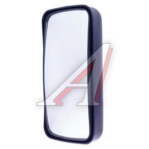 Зеркало боковое DAF RENAULT груз.основное с подогревом 349х190мм АВТОТОРГ АТ-3089/Н,