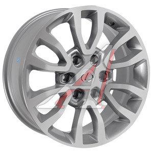 Диск колесный литой LEXUS GX460 (10-) R18 LX75 SFP REPLICA 6х139,7 ЕТ25 D-106,1,