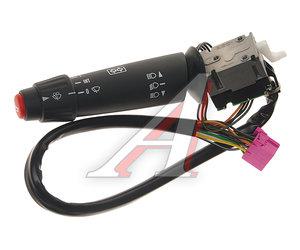 Переключатель подрулевой MERCEDES Actros указателей поворота (серый) MONARK 083865850, 19698, 0085450124